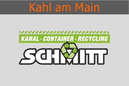 Kunde-Kanal Schmitt