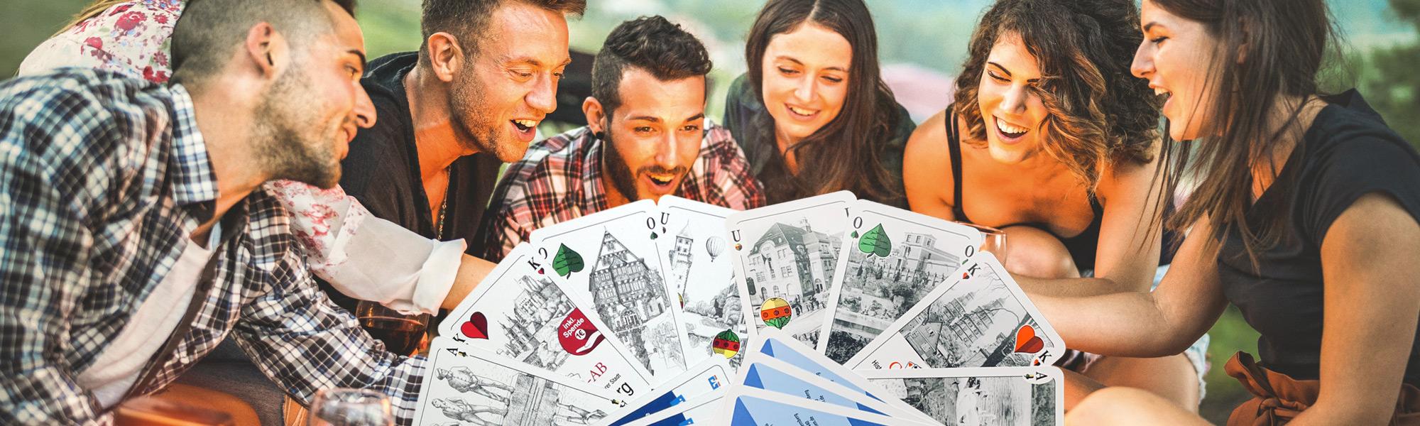 Card AB Kartenspiele
